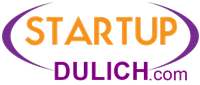 Startup Du Lịch